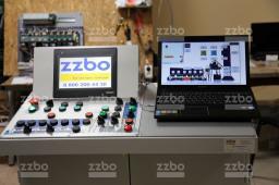 Пульт управления ПА 3.0 ZZBO (автомат
