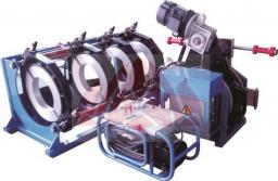 Оборудование для сварки ПНД труб RD 450/280