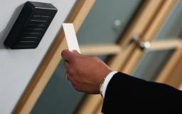 Услуги монтажа и дальнейшего обслуживания Систем Контроля Доступа (СКД)