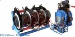 Аппарат для сварки пластиковых труб RD 500/250