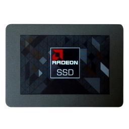 """Твердотельный накопитель AMD SSD 2.5"""" Radeon R3 Value 240GB SATA-III"""