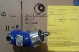 Гидромотор: 210.12.00.03 Аналоги: 210.12.11.00.Г ГММ 3.12/00.03