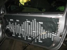 Шумоизоляция автомобилей в Саратове