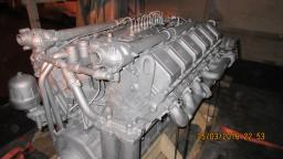Новый двигатель ЯМЗ 240НМ2, для БЕЛАЗ