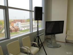Аренда акустических систем в Томске