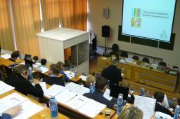 Аренда Системы синхронного перевода (комплект гарнитур до 250 человек) в Томске