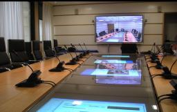 Аренда Конференц-системы в Томске