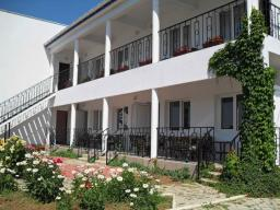 Гостиница в Севастополе