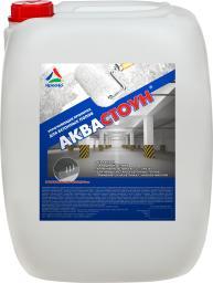 Аквастоун — обеспыливающая пропитка для бетона и цементной стяжки, 24кг