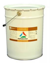 Гидролон-Грунт —гидроизоляционный грунт для уретановой мастики Гидролон