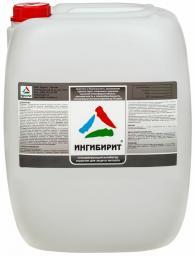 Ингибирит - ингибитор коррозии консервирующий, 20кг