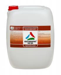 Ингибирит МС-01 — консервирующее ингибированное масло, 19кг