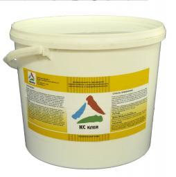 КС-Клей — строительный клей на основе жидкого натриевого стекла