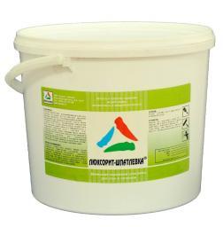 Люксорит-Шпатлёвка — акриловая финишная шпатлёвка для стен и потолков