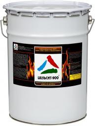Цельсит-900 - термостойкая антикоррозионная краска по металлу, 20кг