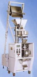Автомат для фасовки DXD до 1000 мл, с загрузчиком