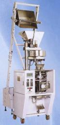 Автомат для фасовки DXD до 5000 мл, с загрузчиком