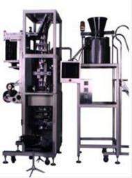 Автоматы для упаковки текучих продуктов SL-I
