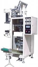 Автоматы для упаковки текучих продуктов SL-III (DoyPack со штуцером)