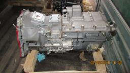 Коробка передач КАМАЗ 152, новая, завод