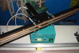 Сварщики пакетов ИС-400 педальный для запайки пакетов