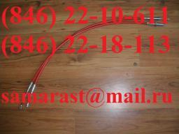 Тросик ЭО 2621 С.100.М4(40) Г4.00900 (г/р 6 секц.)