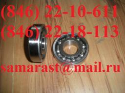 Подшипник 306 (6306)