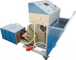Устройство проверки автоматических выключателей УПАВ-20М