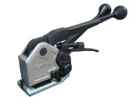 Комбинированное устройство МУЛ-17 для стальной ленты