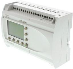 AL2-14MR-D контроллер программируемый Mitsubishi Electric =24В