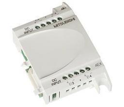 AL2-4EX модуль для контроллера Mitsubishi Electric =24В