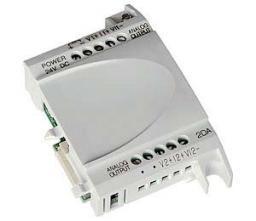 AL2-2DA модуль для контроллера Mitsubishi Electric =24В
