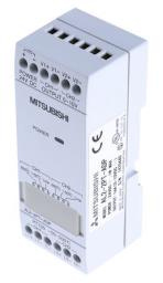 AL2-2PT-ADP модуль для контроллера Mitsubishi Electric =24В