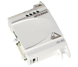 AL2-ASI-BD модуль для контроллера Mitsubishi Electric AS-Interface