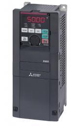 Mitsubishi FR-F840-00470-2-60 преобразователь частотный 22кВт 380В