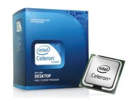 Процессор Intel Celeron Dual Core E3400