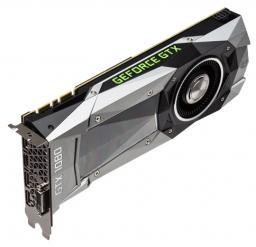 Видеокарта ASUS GTX1080-8G