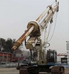 Буровая установка Yutong YTR150D