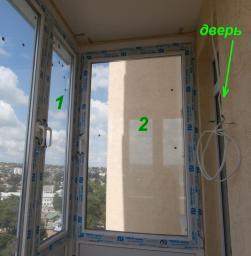 Независимая экспертиза пластиковых окон.