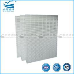 Гофра для хепа фильтраHepa фильтра,класс очистки H13,стеклобумага 99.997%