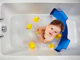 BabyDam Барьер перегородка для ванны