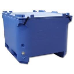 Термоизоляционные контейнеры