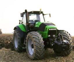 Обслуживание и ремонт тракторов