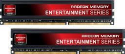 Модуль памяти AMD 4GB DDR3 PC3-12800