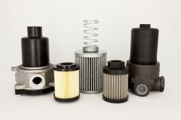 Фильтра и фильтроэлементы специальной и грузовой техники