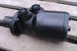Гидромотор шнека