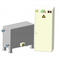 Индукционный котел отопления ИКН-200