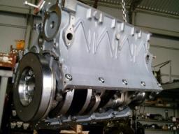 Сборочный Комплект двигателя Камаз 740.11-1000660
