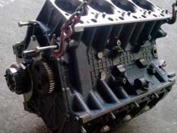 Сборочный Комплект двигателя Камаз 740.50-1000600-36