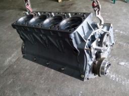 Ремкомплект двигателя Камаз 740.51-1000600-28 под ТНВД BOSCH